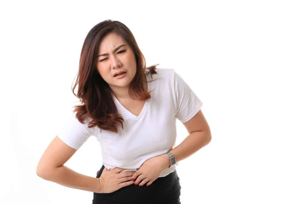 cara mengobati asam lambung dari gejala asam lambung