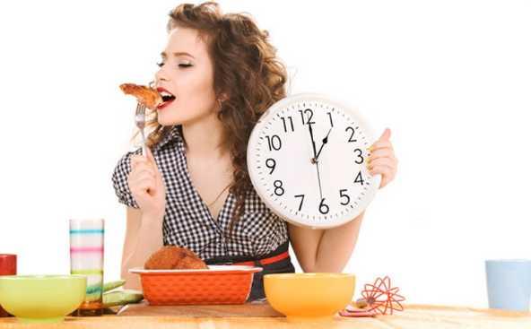 cara mengatasi asam lambung naik atur makan