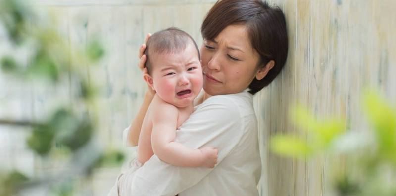 bahaya gerd pada bayi