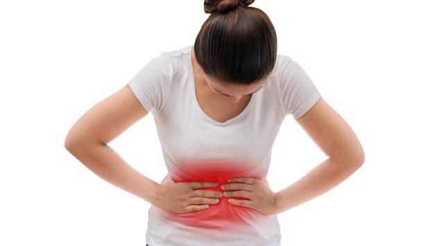 yang dirasakan penderita maag kronis
