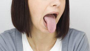 mulut terasa asam dan mual